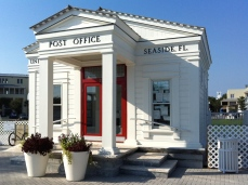 Seaside Post Office