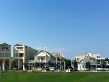 Downtown Seaside