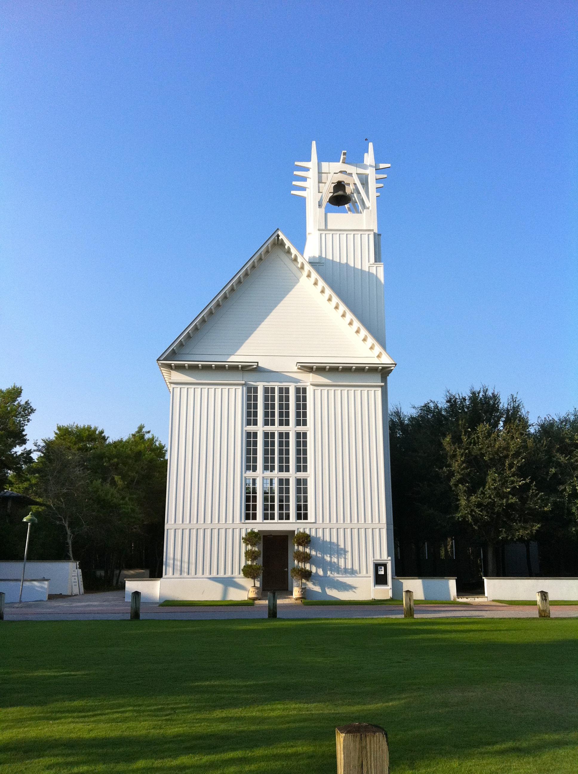 Seaside Chapel