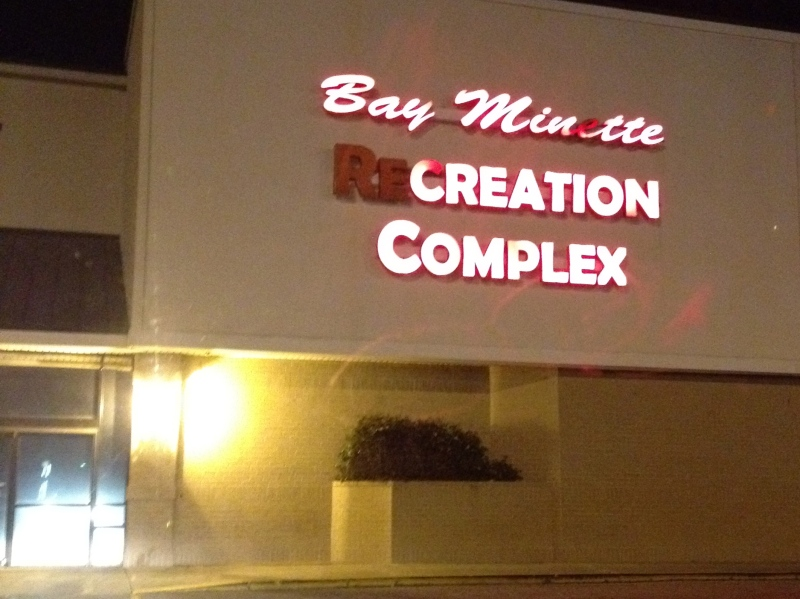 Creation Complex
